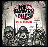 THE WINERY PUPS