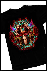 RICHIE KOTZEN (Tour t-shirt)