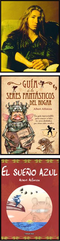 Albert ilustrador