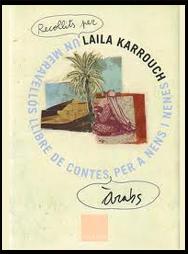 un meravellos llibre de contes arabs per a nens i nenes