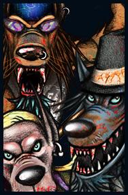 DOG CAMP (2014-15)