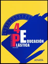 LIBRO DE PLÁSTICA DE 4 ESO