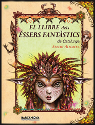 El llibre dels éssers fantàstics de Catalunya
