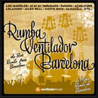 Rumba ventilador Barcelona