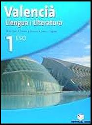 VALENCIÀ LLENGUA I LITERATURA